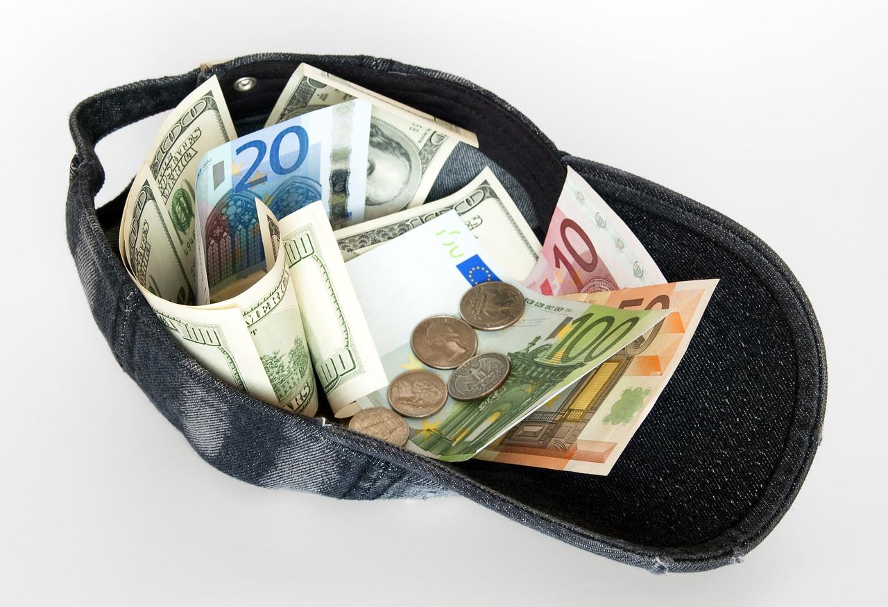 Cara Sederhana Mendapatkan Uang